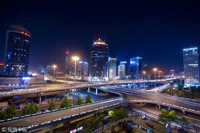 北京高速公路至10月7日24時「免收費」