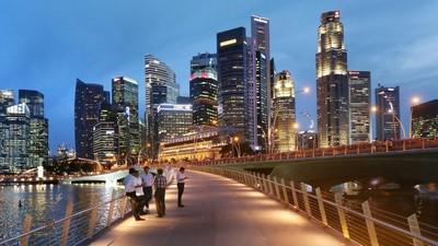 新加坡年輕人買不起房 7成跟父母住