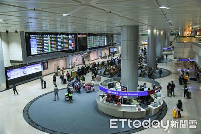 信用卡免費機場機送排除宜蘭 台新喊冤:商務卡、雙幣卡有