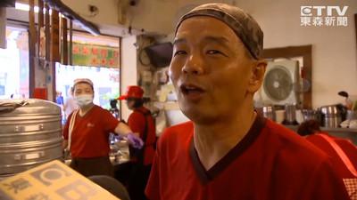 「韓粉要讓我倒」老闆:我們都是台灣國