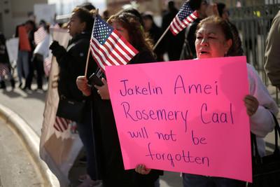 瓜國女童移民猝死!家屬要求查明死亡真相