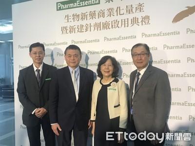 藥華藥PV新藥可望明年Q1取證