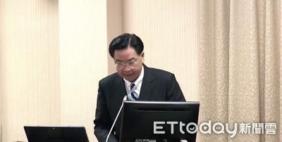 關西機場事件大學生造謠不罰 吳釗燮:難以接受