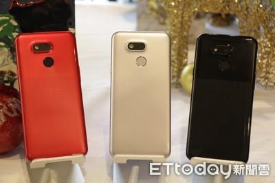 HTC Desire 12s 明年1月開賣