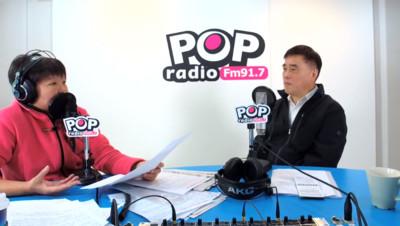 總統提名 郝龍斌:不要把選舉辦法變陰謀論