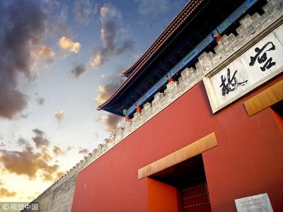北京故宫破1700萬人次 年輕人最大宗
