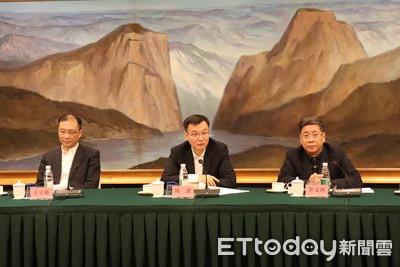 雙城簽3協議 後續推科創、經貿合作