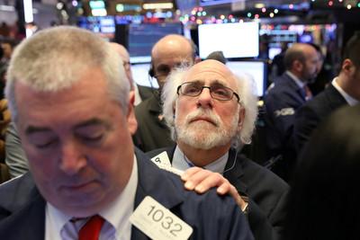 Google「衰退」搜索量創金融海嘯結束後新高