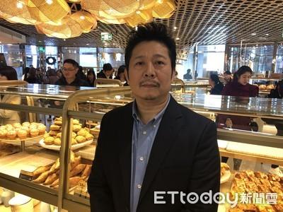 上海新店開幕吳寶春神隱