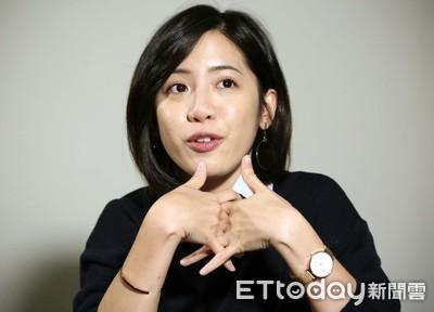 黃瀞瑩闖政治圈 家人從擔心到回家會被虧