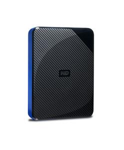 WD推出遊戲主機用HDD硬碟