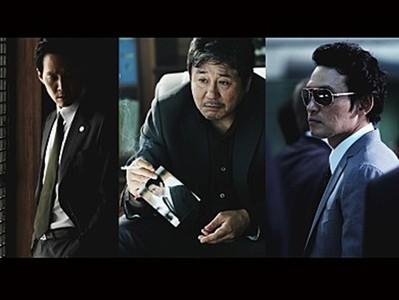 「閻羅王」李政宰3影帝飆戲超過癮