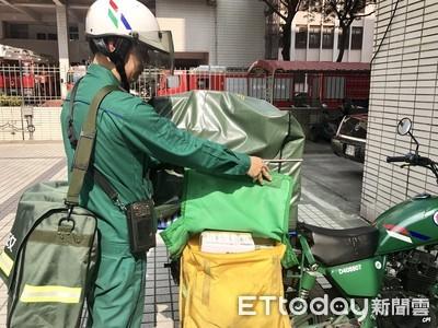 每天600件大陸包裹恐藏「豬瘟地雷」