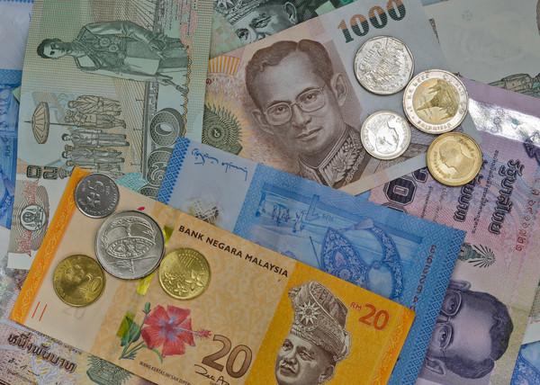 曾是亞洲最強勁貨幣! 泰銖今年下挫逾10%