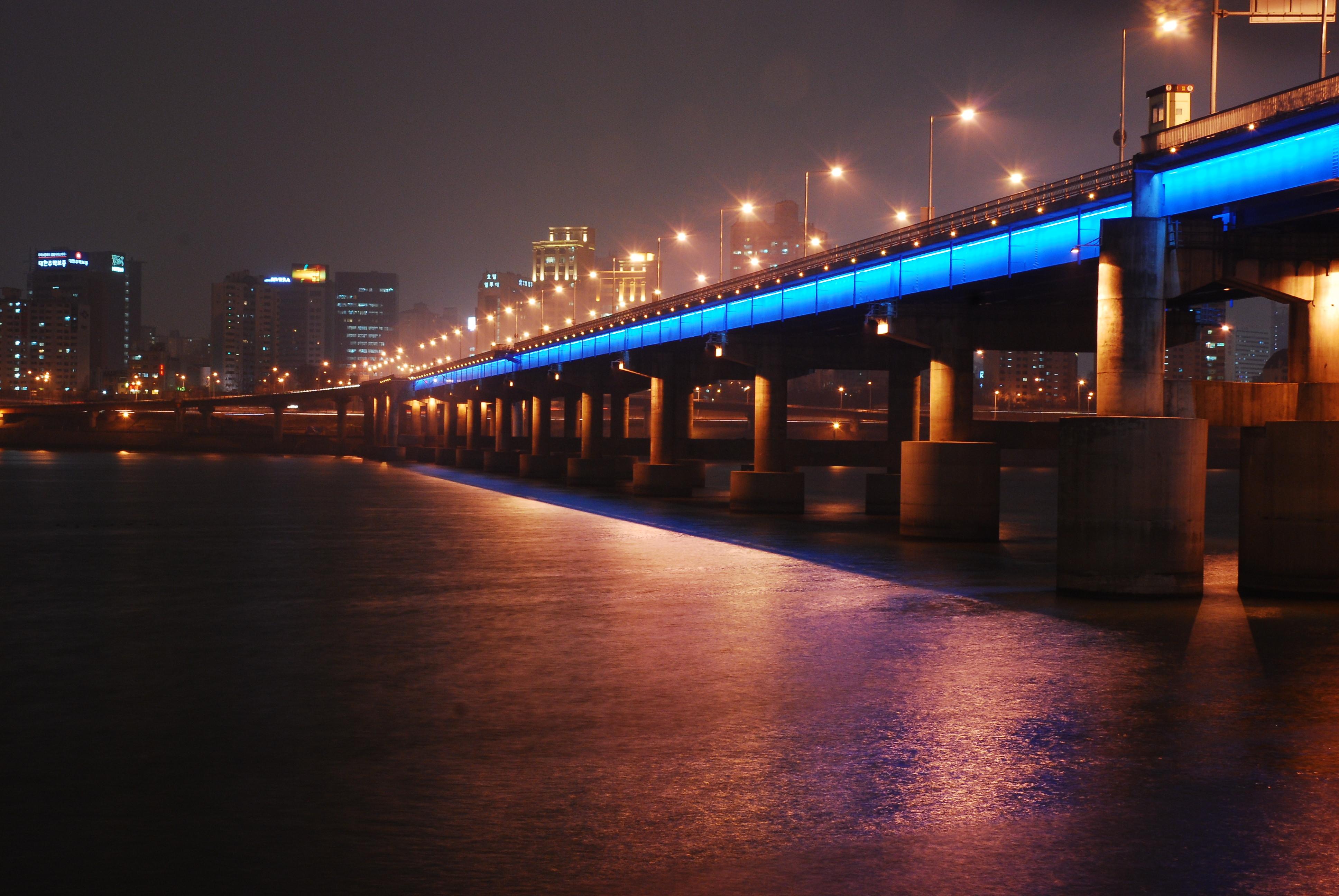 ▲▼首爾永東大橋(圖/翻攝自韓國論壇Tistory)