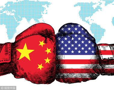 環時:中國塑造周邊能力已強於美國破壞
