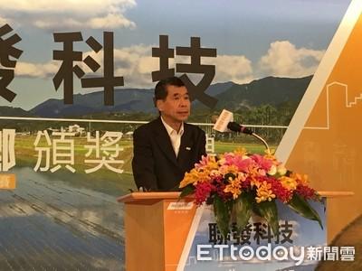 蔡明介:5G是數位變革 台灣扮要角