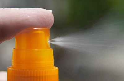 噴到失明半小時!防狼辣椒素...藥師揭「乳霜、藥膏」成份也有
