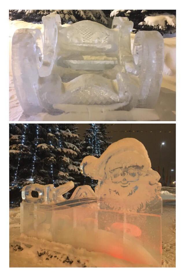 ▲▼歐美聖誕節。(圖/俄式酸奶提供)