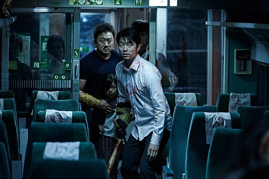 ▲▼《屍速列車》(圖/翻攝自Naver Movie)