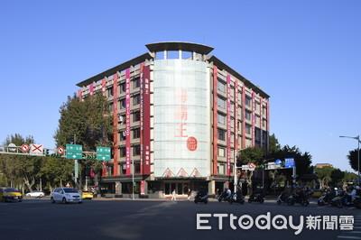 海霸王集團砸6億插旗高雄85大樓 打造五星級觀光旅館逆勢突圍