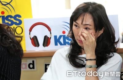 韓國瑜選總統 李佳芬:都已上擂台了能怎辦?