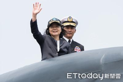 潛艦國造已突破困難 估計3月20日前完成簽約