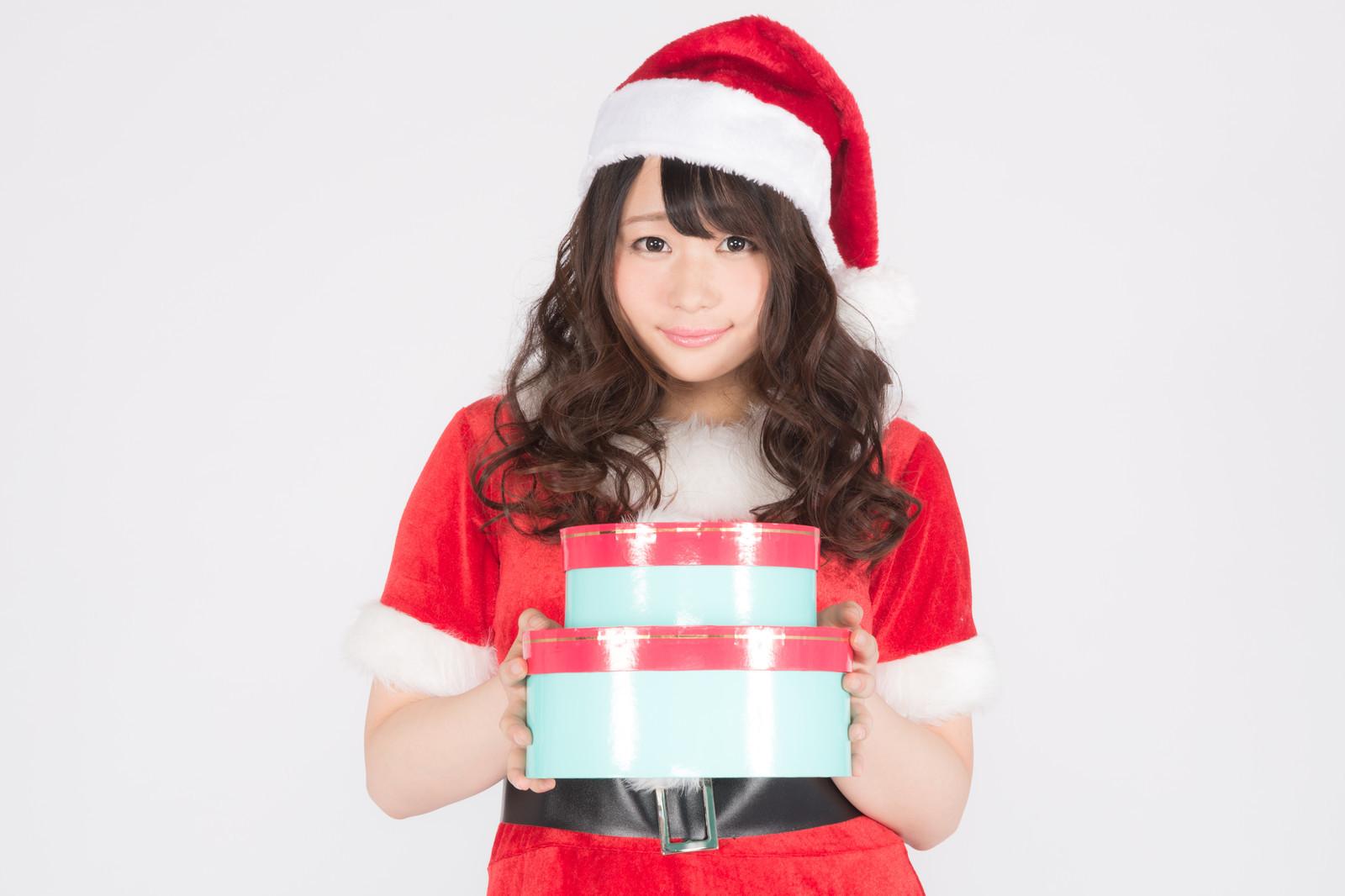 聖誕節 (圖/取自免費圖庫pakutaso)