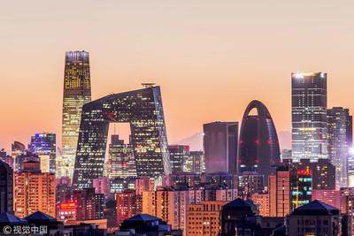 全球最富有城市北京上海名列五六
