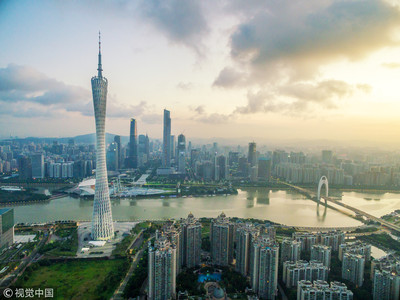 廣東前8月積體電路出口增64.8%