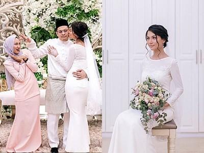 結婚當天發現「伴娘是前女友」新郎淚謝賢妻不計較過往:我娶對人了