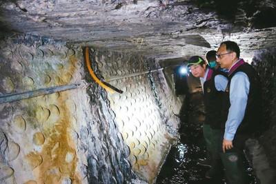 電鍍業者偷排廢水 栽在縮時膠囊
