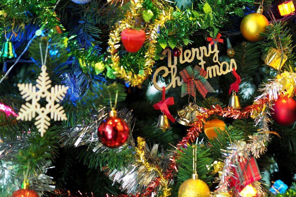 聖誕節(圖/取自免費圖庫pexels)