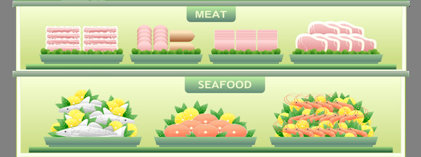 ▲肉的顏色 。(圖/好食課提供)