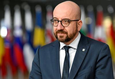 簽署《全球移民契約》惹議 比利時總理請辭