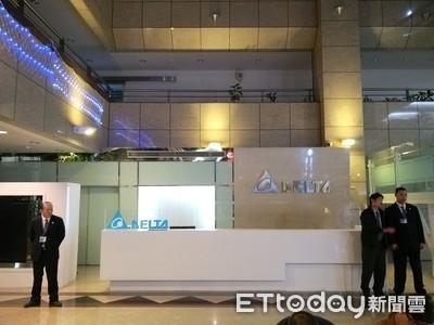 武漢疫情/台達電吳江廠延後2/10上班