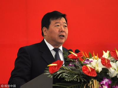 海協會孫亞夫:台灣前途就是與大陸統一