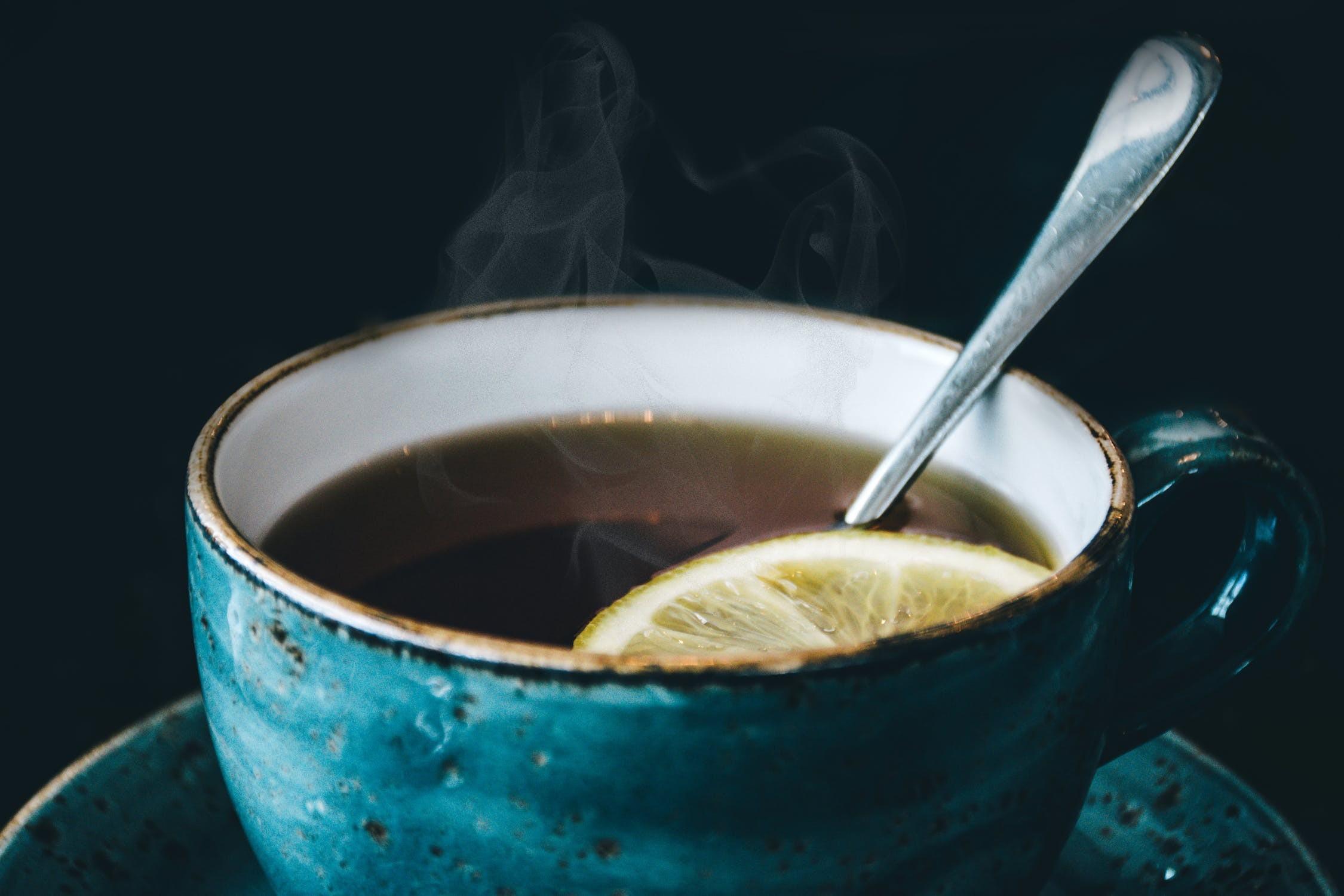 自制3种简单「生姜」饮料 除了内服御寒外用还能消水肿