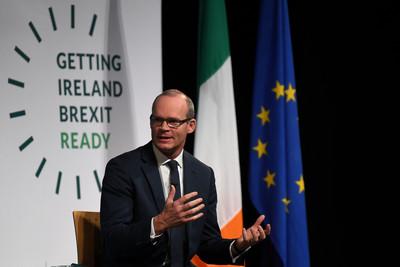 無協議脫歐致愛爾蘭物資短缺 又一次千禧蟲