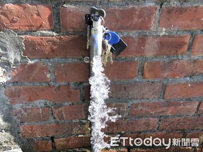 水價明年調漲?台水評估報告1月決定