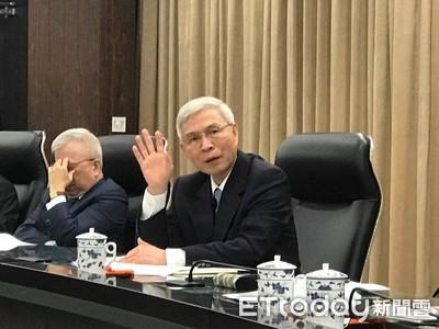 央行總裁關鍵問答 一次看懂理監事會議重點