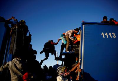 聯合國大會表決通過《全球移民契約》