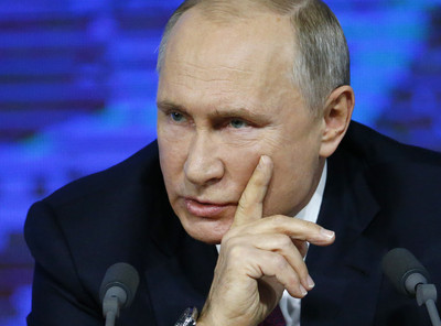 即/俄國暫停履行《中程飛彈條約》