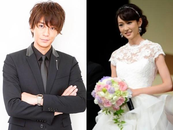 ▲三浦翔平、桐谷美玲將於23日舉行婚禮。(圖/翻攝自三浦翔平IG、日網《Dailysports》)