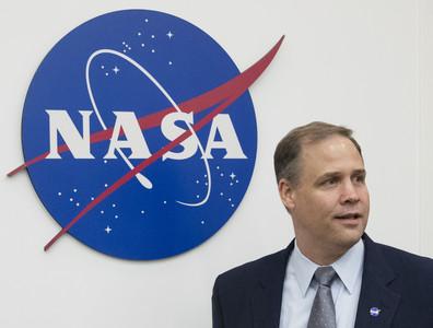 NASA爆伺服器遭駭 12年員工個資外流