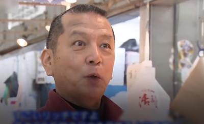 日海鮮店長驚呼 中國人太有錢