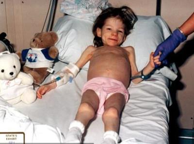 「衣櫥女孩」被救17年 創傷後非禮14歲少女