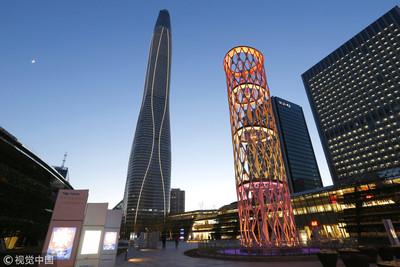 天津將開通直達香港的高鐵列車起點站