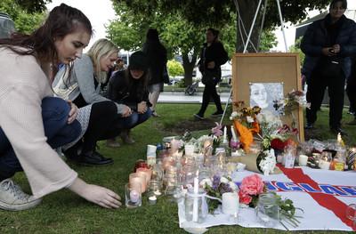 女大生獨遊紐西蘭 見網友遭謀殺