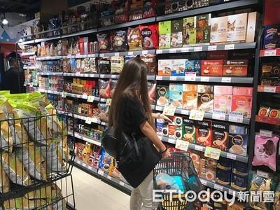 幫挑伴手禮 網曝「外國人最愛零食」